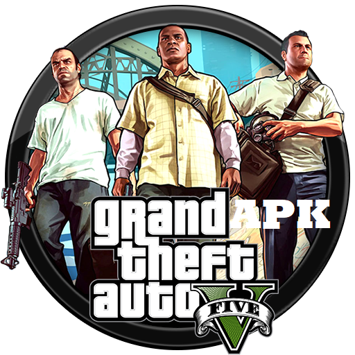GTA 5 Apk For Android & iOS incl Data Files is Here!!!